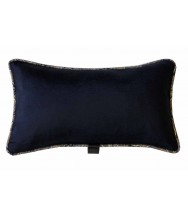 Solid Navy Blue