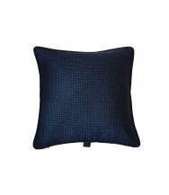Dark Blue Dogtooth