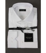 Benjamin Dress Shirt: 15