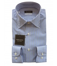 Benjamin Dress Shirt: 17.5