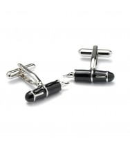 Benson & Clegg: Fountain Pen Cufflinks