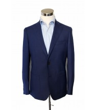 Benjamin Sport Coat: French Blue