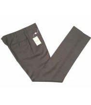 Bella Spalla Trousers: Taupe