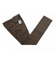 Marco Pescarolo Trousers: Medium Grey