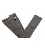 Marco Pescarolo Trousers: Light Grey