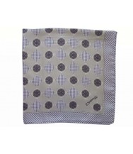 Marinella Pocket Square