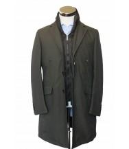 Manuel Ritz Coat: 38R