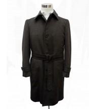 Zegna Coat: 38R
