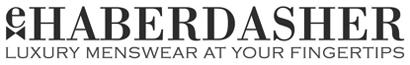 eHABERDASHER.CO.UK Luxury menswear at your fingerptips
